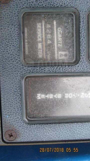Komatsu PC20. , 0,17куб. м.