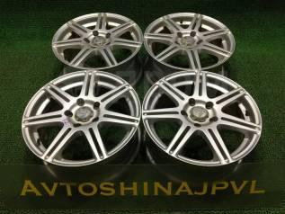"""Bridgestone. 7.0x16"""", 5x114.30, ET49, ЦО 73,1мм."""