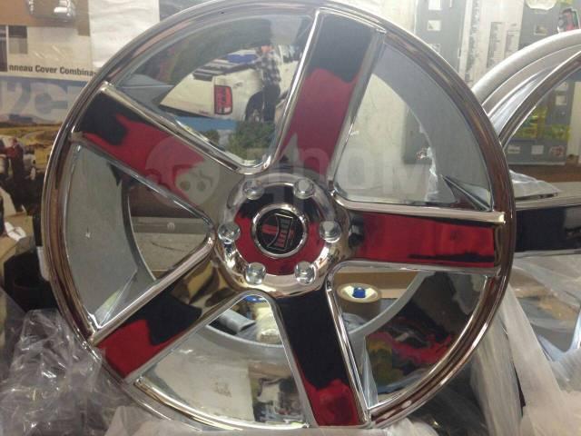 """Продам колёса в сборе DUB Baller. x22"""" 6x139.70"""