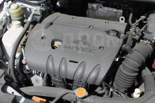 Двигатель в сборе. Mitsubishi Lancer Mitsubishi Galant Fortis, CX4A, CY4A Двигатель 4B11