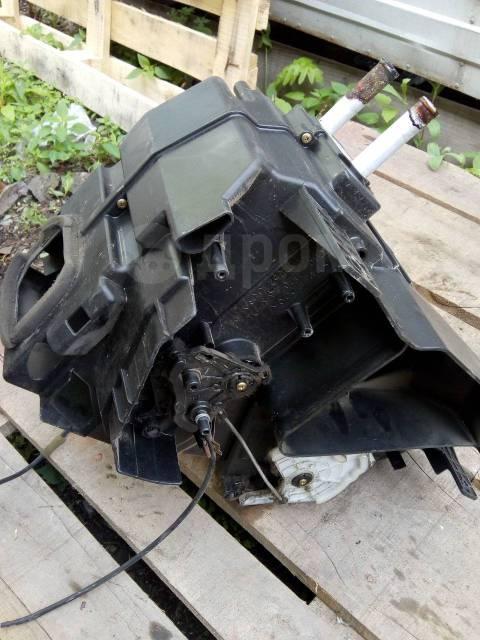 Печка. Mazda Demio, DW3W Двигатели: B3E, B3ME