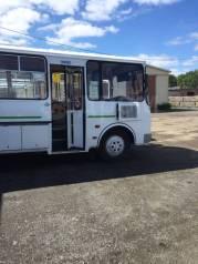 ПАЗ 32054. Продаётся автобус ПАЗ, 23 места, С маршрутом, работой