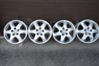 """Mazda. 6.0x16"""", 5x114.30, ET50, ЦО 68,0мм."""