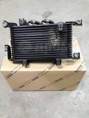 Радиатор акпп. Lexus LX450d, URJ201, VDJ201 Lexus LX460, URJ201, VDJ201 Lexus LX570, URJ201, URJ201W, VDJ201 Двигатели: 1VDFTV, 3URFE
