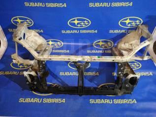 Рамка радиатора. Subaru Legacy, BL, BL5, BL9, BLD, BLE, BP, BP5, BP9, BPE, BPH