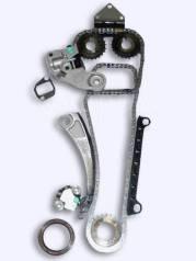 Цепь ГРМ. Suzuki: Escudo, Esteem, Cultus, SX4, Cultus Crescent Двигатели: J20A, J18A. Под заказ