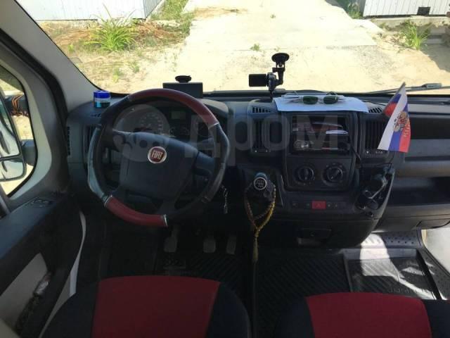 Fiat Ducato. Продам грузопассажирский FIAT ducato, 3 000кг., 4x2