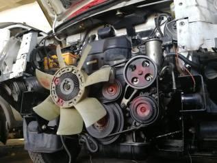 Свап-Установка двигателей на Газель 1jz,2jz,5vz.
