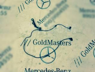 Датчик износа тормозных колодок. Mercedes-Benz E-Class, S211, W211 Mercedes-Benz CLS-Class, C219 Двигатели: M112E26, M112E32, M113E50, M113E55, M156E6...