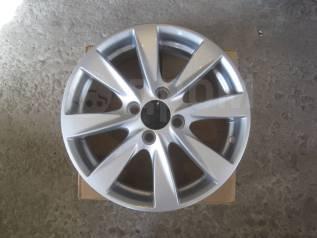 Диски колесные. Hyundai Accent Hyundai Solaris Двигатели: G4FA, G4FC