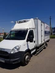 Iveco Daily. Продаётся Изотермический фургон 70С15, 3 000куб. см., 5 000кг., 4x2