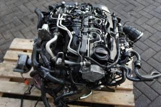 Двигатель в сборе. Audi S7 Audi A5, 8F7, 8T, 8TA, F5, F53, F5A, 8F Audi A6, 4B/C5, 4B2, 4B4, 4B5, 4B6, 4F2, 4F2/C6, 4F5, 4F5/C6, 4G2, 4G2/C7, 4G5, 4G5...