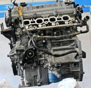 Двигатель в сборе. Hyundai: Matrix, ix35, Accent, Genesis, Grand Starex, Elantra, NF, Starex, Tucson, HD, Solaris, Sonata, Santa Fe Двигатели: G4EDG...