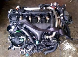 Двигатель в сборе. Peugeot: 308, 207, 307, 406, 206 Двигатели: 5FEJ, 5FS9, 9HZ, DV6DTED, DW10BTED4, EP6, EP6C, EP6CDT, EP6DT, N6AC, DV6TED4, EP6DTS, E...