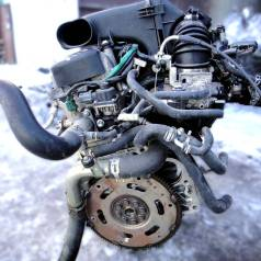 Двигатель в сборе. Suzuki SX4, GYA, GYB, GYC, JYA, JYB, YA11S, YA22S, YA41S, YB11S, YB22S, YB41S, YC11S Suzuki Grand Vitara, 3TD62, FTB03, JT, TL52 Дв...