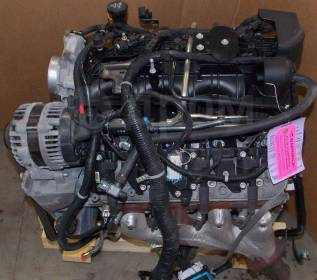 Двигатель в сборе. Chevrolet: Lacetti, Cobalt, Lanos, Rezzo, Blazer, Epica, Spark, Orlando, Cruze, Aveo, TrailBlazer Двигатели: F14D3, F16D3, F18D3, T...