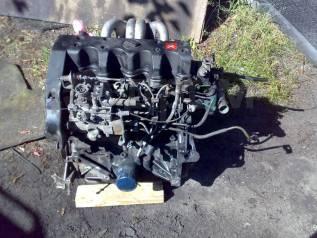 Двигатель в сборе. Citroen: C3, C4, Berlingo, C-Elysee, DS4, DS3, DS5, C5, C-Crosser Двигатели: EP3, EP6C, ET3J4, TU1JP, TU3A, TU5JP4, DV6C, EC5, EP6...