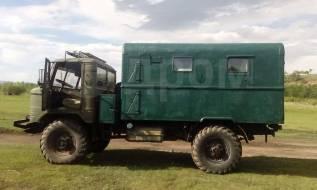 ГАЗ 66. Продам Газ-66, 2 400куб. см., 5 000кг., 4x4