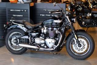 Triumph Speedmaster. 1 200куб. см., исправен, птс, без пробега