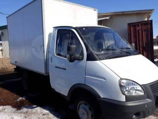 ГАЗ ГАЗель. Продается Газель автофургон турбо дизельный термобудка 2013г, 2 776куб. см., 3 500кг.