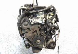 Двигатель в сборе. Peugeot 206, 2B, 2D, 2E/K Двигатели: DV4TD, DW10TD, EW10J4, TU1JP, TU3A, TU3JP, TU5JP4, 8HX