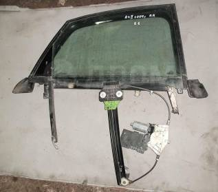 Стеклоподъемный механизм. Audi A4