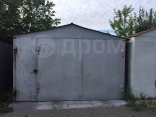 Установка металлических гаражей в новосибирске купить гараж иркутск свердловский район рябикова