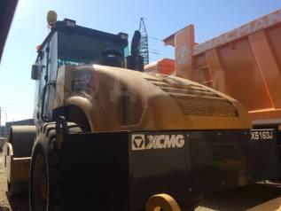 Xcmg. Каток дорожный XCMG XS163J(механический) 2018 год