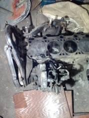 Двигатель в сборе. Mazda Bongo Brawny, SD29T