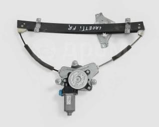 Стеклоподъемный механизм. Chevrolet Lacetti Двигатели: L14, L34, L44, L79, L84, L88, L91, L95, LBH, LDA, LHD, LMN, LXT