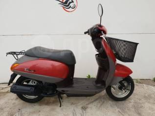 Honda Tact AF-51. 49куб. см., исправен, птс, без пробега