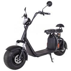 Citycoco Scooter с02. Рассрочка до 6 месяцев, 2019. исправен, без птс, без пробега
