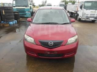 Mazda Demio. LADY5W, ZYDE