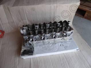 Головка блока цилиндров. Mitsubishi Pajero, V14V, V34V, V34W Mitsubishi Montero, V14V, V34V, V34W Двигатель 4D56