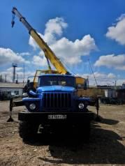 Ивановец КС-35714. Продается автомобильный кран , 11 150куб. см., 16 000кг., 18,00м.