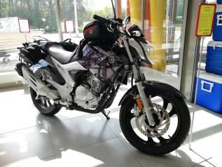 Yamaha FZ. 250куб. см., исправен, птс, без пробега