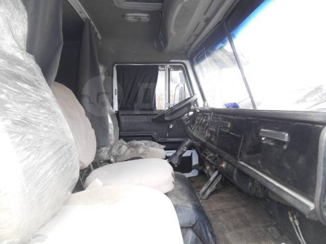 КамАЗ 53212. Продаётся камаз-53212, 740куб. см., 10 000кг., 6x4