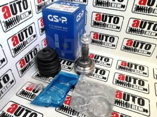 Шрус подвески. Toyota Yaris, SCP10 Toyota Platz, SCP11 Toyota Vitz, SCP10 Toyota Echo, SCP10 Двигатель 1SZFE