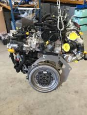 Двигатель в сборе. Volkswagen Passat Volkswagen Golf