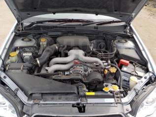 Двигатель в сборе. Subaru Legacy, BL5, BP5 Двигатели: EJ20, EJ201, EJ202, EJ203, EJ204, EJ206, EJ208, EJ20C, EJ20D, EJ20E, EJ20G, EJ20H, EJ20R, EJ20X...