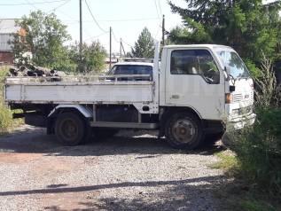 Mazda Titan. Продается грузовик Мазда Титан, 4 021куб. см., 2 500кг.