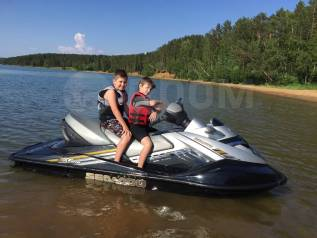 BRP Sea-Doo RXT. 215,00 л.с., 2009 год год