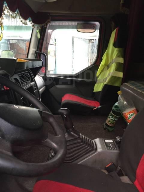 Renault Premium. Продам грузовой-тягач седельный 420DCI, 20 000кг., 4x2