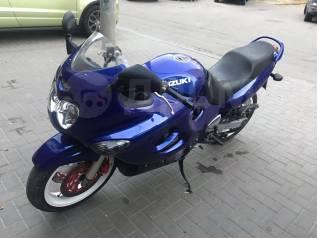 Suzuki Katana. 600куб. см., исправен, птс, с пробегом