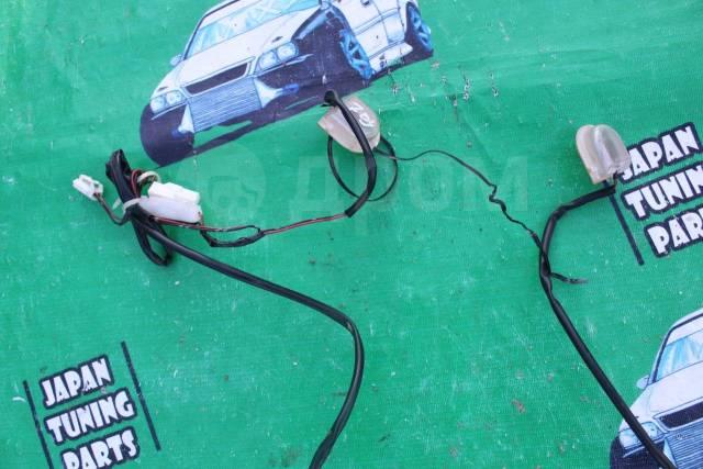 Подсветка. Toyota Mark II, JZX100 Toyota Cresta, JZX100 Toyota Chaser, JZX100