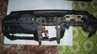 Панель приборов. Mitsubishi Airtrek, CU5W, CU2W, CU4W Двигатели: 4G69, 4G63T, 4G64, 4G63