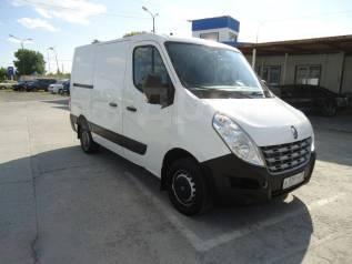 Renault Master. , 2 300куб. см., 1 500кг., 4x2