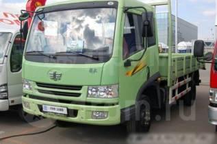 FAW. Продаётся грузовик бортовой , 4 570куб. см., 6 000кг.