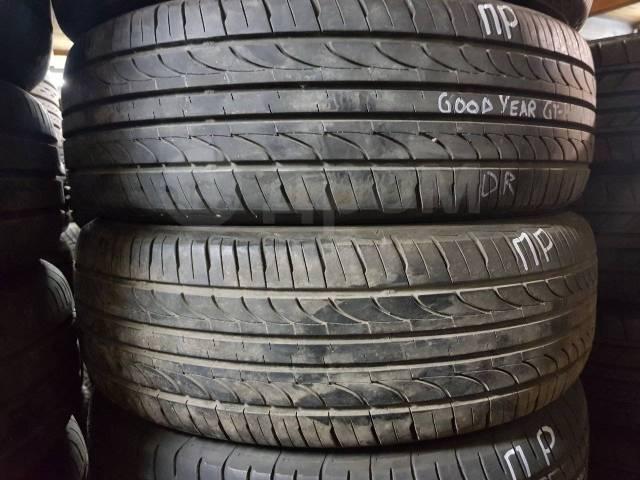 Goodyear GT-Hybrid. Летние, 10%, 2 шт