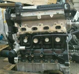 Двигатель в сборе. Kia Spectra, LD Двигатель S6D